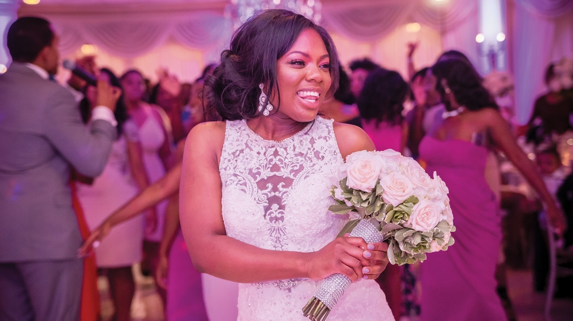 FIVE WEDDING TRENDS FOR 2019